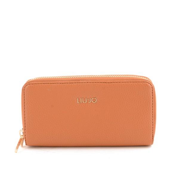 Wallet LJ 07 Cognac