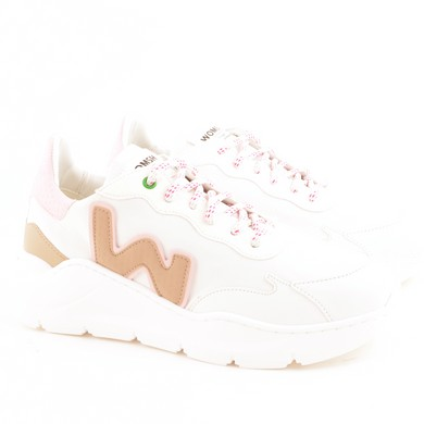 Lage Sneakers Wave 01