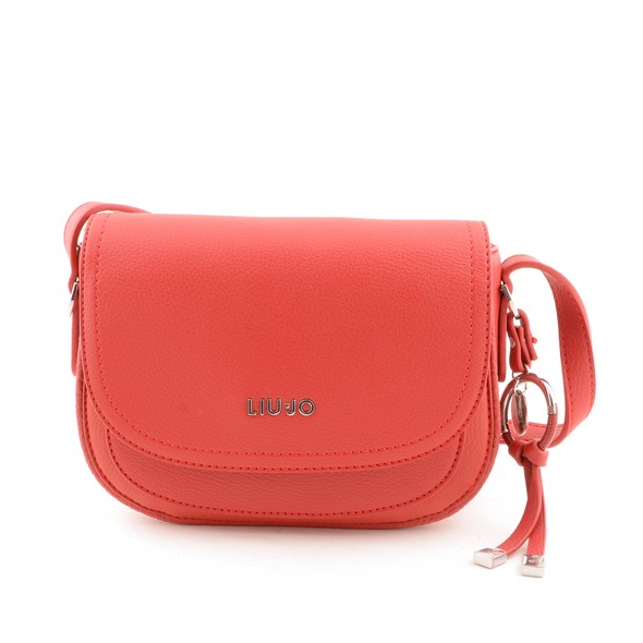 S Messenger Red