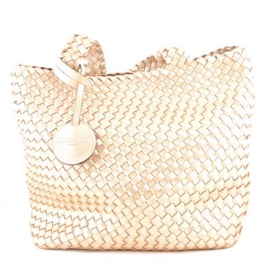 Tote Bag Gold