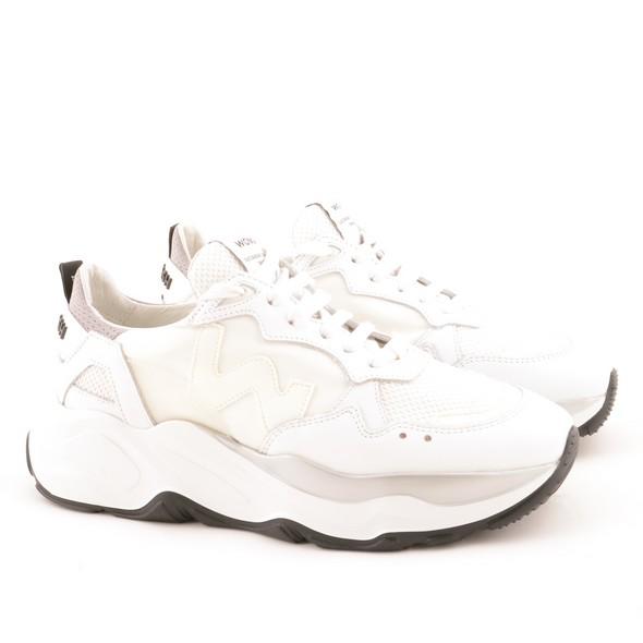 Futura White Lux O7