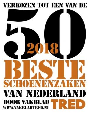 50 beste 2018!