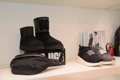 It's UGG time!
