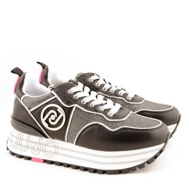 Sneaker Maxi Wonder Calf D78
