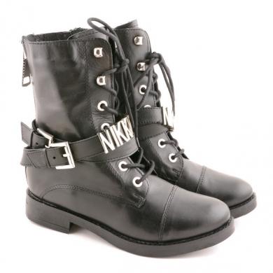 Black Leather S19
