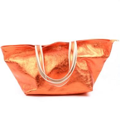 Beach Orange