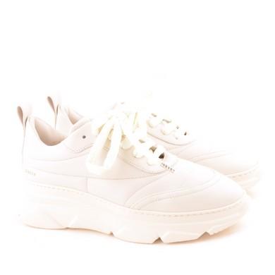 CPH205 Nappa Cream White C33