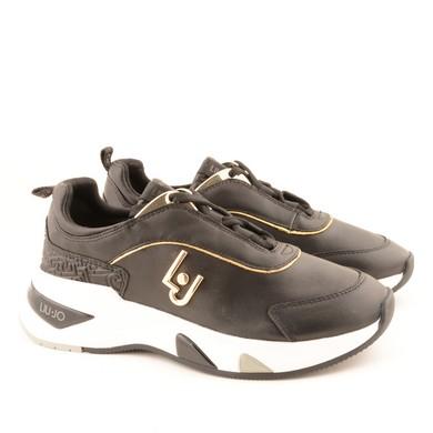 Hoa Sneaker Calf Leather D86