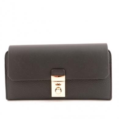 Wallet Black VOF Milano