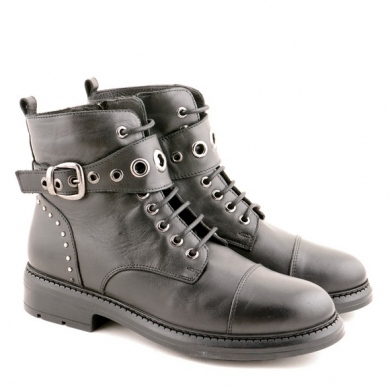 2030 Ladies Boots A20