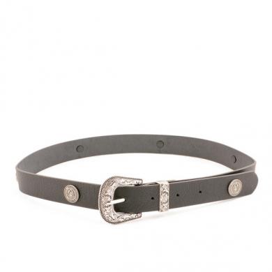 N-Belt Black