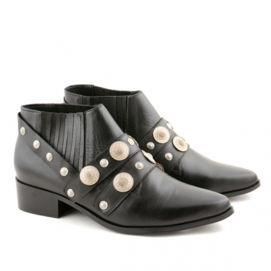 Merle Boots S18