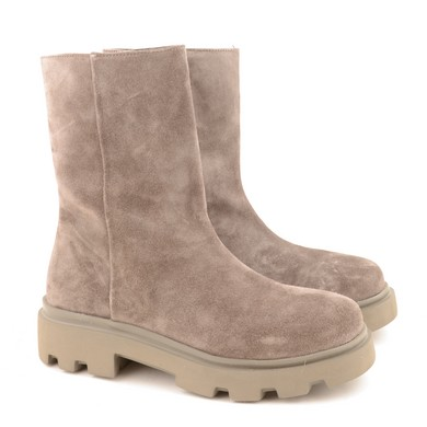 Boots Taupe G195