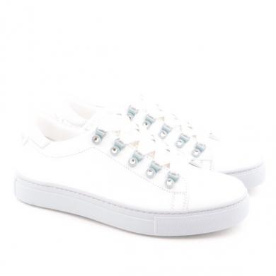 Vitello Bianco Glitter P21