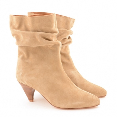 Dune Suede Mid High F23