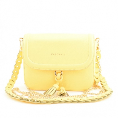 Mit Point Bag Yellow