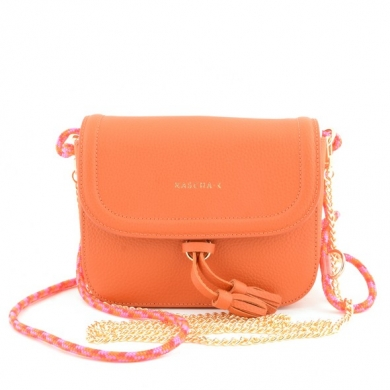 Mit Point Bag Orange