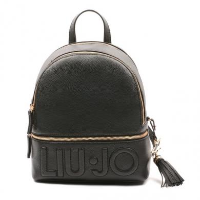 Backpack Liu Jo Nero