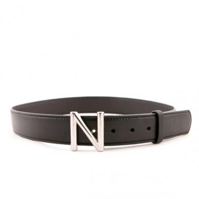 N-Belt Silver