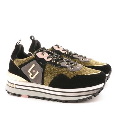 Wonder Maxi Sneaker D60