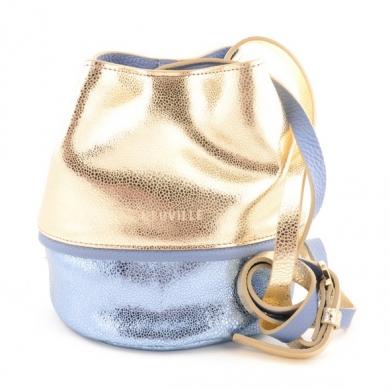 04 Gold Blue