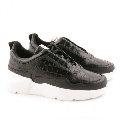 1OR Black Croco N86