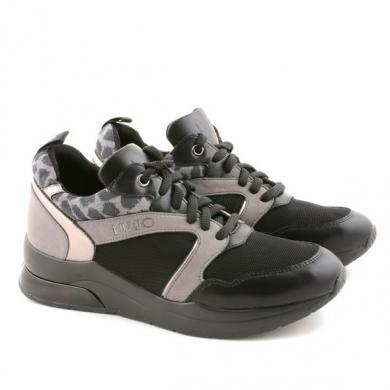 Karlie 23 Sneaker D34