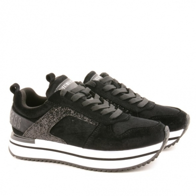 Low Top Lace Up B4