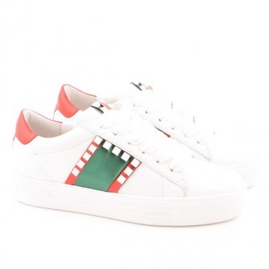 Sneaker White A89