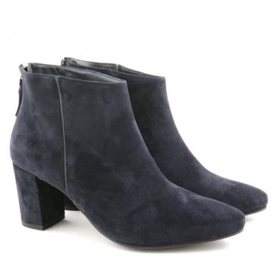 Softlack Blau H25