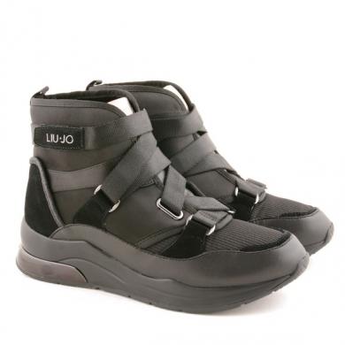 Karlie 23 Mid Sneaker D40
