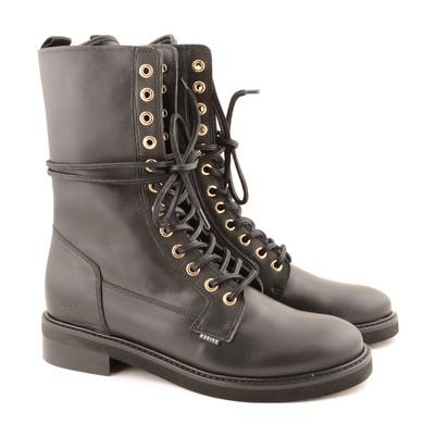 Black Leather N40