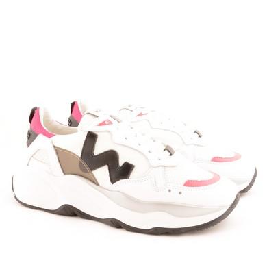 Lage Sneakers Wave 05
