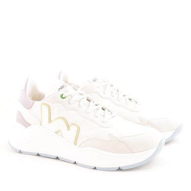 Lage Sneakers Wave 02