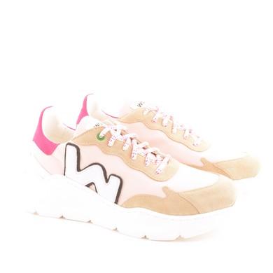 Lage Sneakers Wave 03