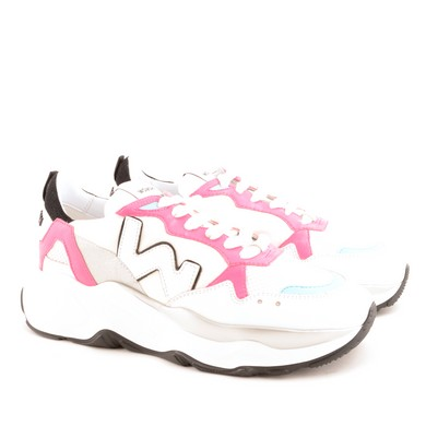 Lage Sneakers Wave 04