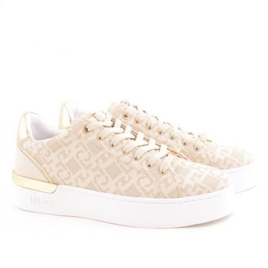 Silvia Sneaker Nappa D71