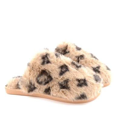 Fluffy Beige 02