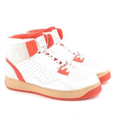 12406 Seta Basket Red A148