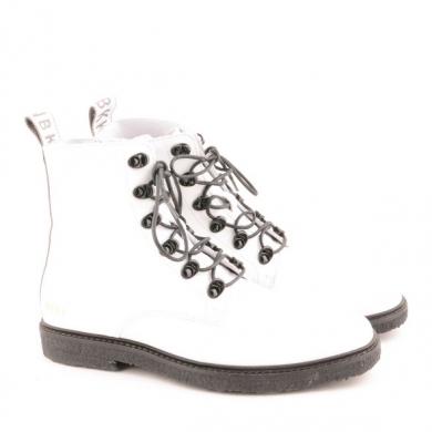 Lilou Rock White N123