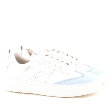 CPH103 White Blue C26