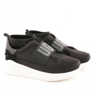 W Neutra Sneaker Black M137