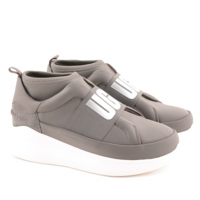 W Neutra Sneaker Grey M136