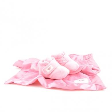 UGG Baby Pink Set