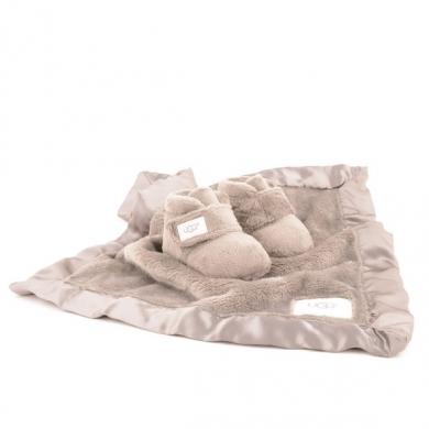 UGG Baby Grey Set