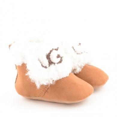 UGG Baby Chestnut
