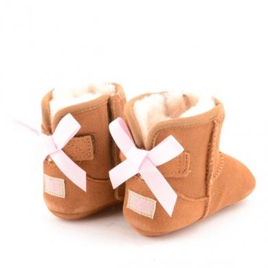 UGG Baby Chestnut Pink