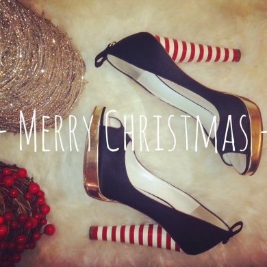 BLOG: Have yourself a merry little Christmas!